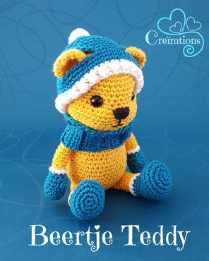 Beertje Teddy