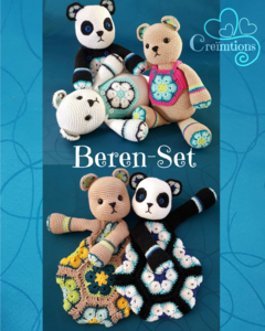 Patroon Beren-Set