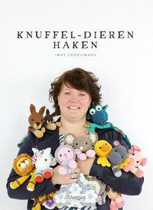 Boek Knuffel-Dieren Haken